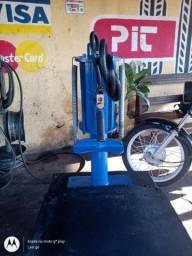 Vende se Descolador de pneu  a ar