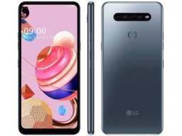 Troco lgk51s 64GB por outro celular
