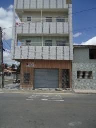 Loja comercial p/ locação no Manuel Sátiro