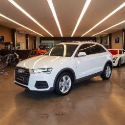 Audi Q3 2.0 Tfsi Ambiente Quattro S-Tronic