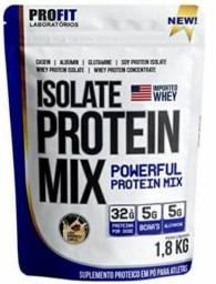 Proteína Isolada da Powerful 1,8Kg