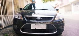 Título do anúncio: Ford Focus Titanium 2012 AT