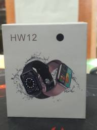 Relógio SmartWatch HW12