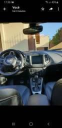 Jeep Compass Longitude 4x4 Diesel 19/19