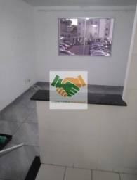 Título do anúncio: Excelente apartamento com 2 quartos à venda no Bairro Santa Amélia em BH
