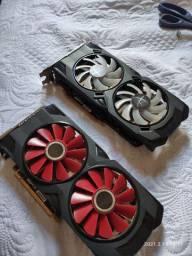RX 580 8GB XFX