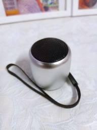 Título do anúncio: Caixinha de som bluetooth MINI