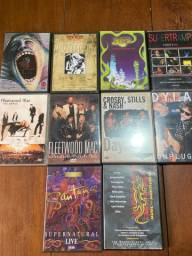 DVDs Imperdíveis