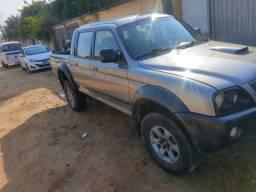 Vendo l200 2009/2010