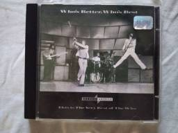 CD The Who usado