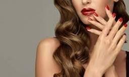 Título do anúncio: Manicure e Pedicure com agendamento!!,super barato.