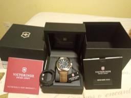 Relógio Victorinox automático