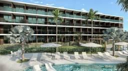Título do anúncio: Apartamentos Lançamento em Praia de Muro Alto Beach Class Verano
