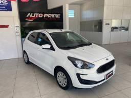 Ford Ka SE 1.0 Completo 2019 No GNV Legalizado