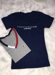 Camisas Femininas NOVAS