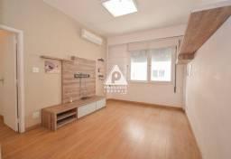 Apartamento à venda, 3 quartos, 1 suíte, Flamengo - RIO DE JANEIRO/RJ