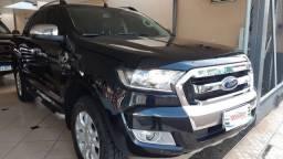 Ranger Limited CD 3.2 4x4 2018 Diesel Automático