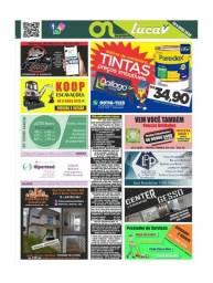Título do anúncio: Lucav Jornal digital