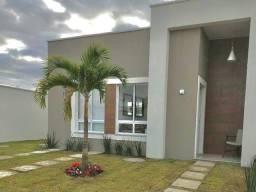 Casa 2/4 com Suíte no Villa Domani no Sim em Feira de Santana