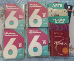 KIT SAS 6 ANO