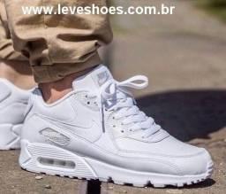 Tênis Nike Air Max 90 Barato