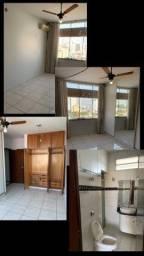 Apartamento setor central 3 quartos (uma suíte)