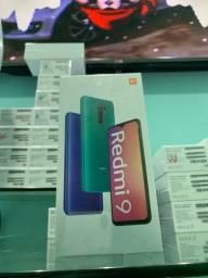 Smartphone Xiaomi Redmi  9 64GB 4gb RAM disponíveis