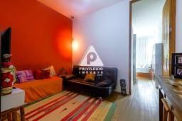 Apartamento à venda, 2 quartos, Catete - RIO DE JANEIRO/RJ