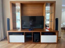 Estante home theater