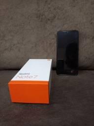 Xiaomi Redmi note 7 64gb versão global