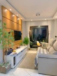 Apartamento à venda - 2 dormitórios e reformado