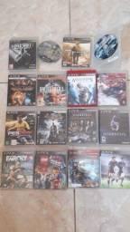 Jogos originais ps3,xbox