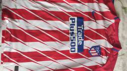 Camisa Atlético de Madrid Nike M 2017