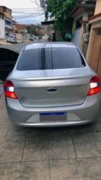 Ford / KA SE 1.0 SD