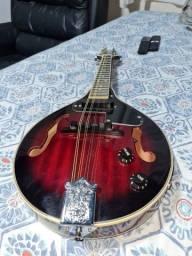 Bandolim (Mandolin) Stagg M50e