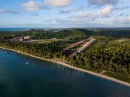 Título do anúncio: Flat  duplex 2 suites em condominio beira mar em carneiros meridional 46m2 lazer completo