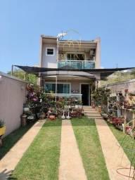 Casa para venda possui 140 metros quadrados com 3 quartos em Lagoa - Macaé - RJ