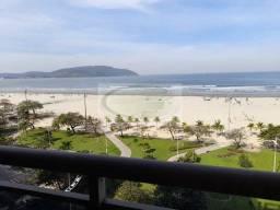 Título do anúncio: Apartamento para venda possui 240 metros quadrados com 4 quartos em Gonzaga - Santos - SP