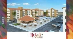 Título do anúncio: S - Apartamento No Turu prox a Slz Rei de França