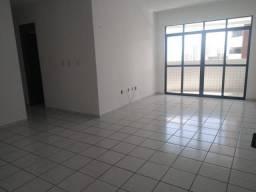 Apartamento com 3 quartos à venda, 110 m² por R$ 385.000 - Miramar - João Pessoa/PB