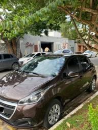 Peugeot 208 2017/18