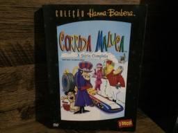 Corrida Maluca (a Série Completa) Original Dublado