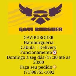 Gavi Burguer
