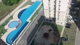 Apartamento para venda com 2 quartos em Tenoné - Belém - PA Augusto Montenegro px do clube