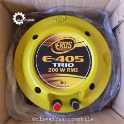 Driver Eros E 405 Trio 200w RMS
