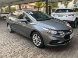 Título do anúncio: Chevrolet Cruze LT 1.4 Turbo 2019