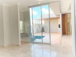 Título do anúncio: Casa em Condomínio para Locação em Presidente Prudente, RESIDENCIAL JATOBÁ, 3 dormitórios,