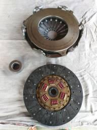 Embreagem completa original C20, Silverado 4.1,C10 motor 4.1