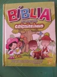 Bíblia infantil Nova lacrada