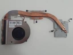 Cooler e dissipador Dell Inspiron